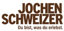 Neu! Wir sind jetzt Partner von Jochen Schweizer